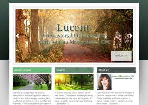 View Sample Coaching Websites
